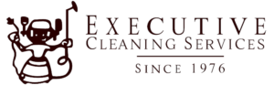 Executive Cleaning Logo